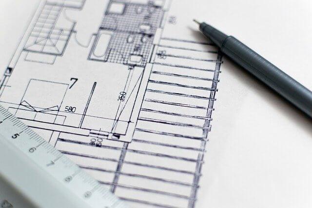 Kodin suunnittelu