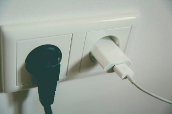 Sähkön tarve on erilainen kuin ennen